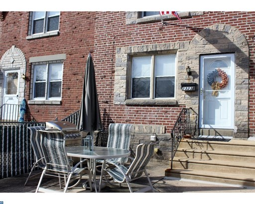 Row/Townhouse, Colonial - DREXEL HILL, PA (photo 1)