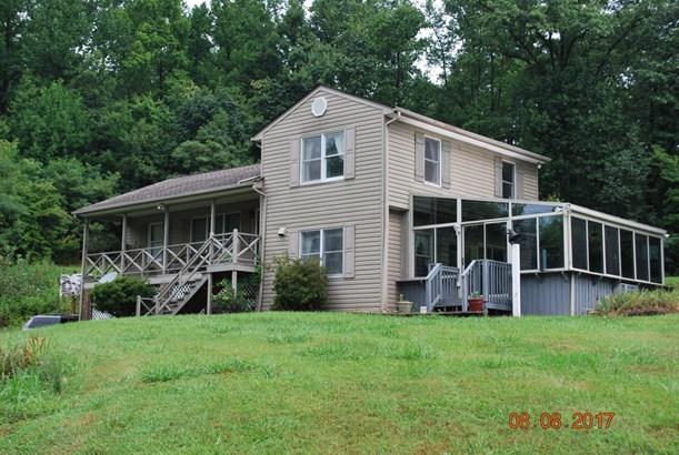 Residential, 4 Level Split - Bedford, VA (photo 1)