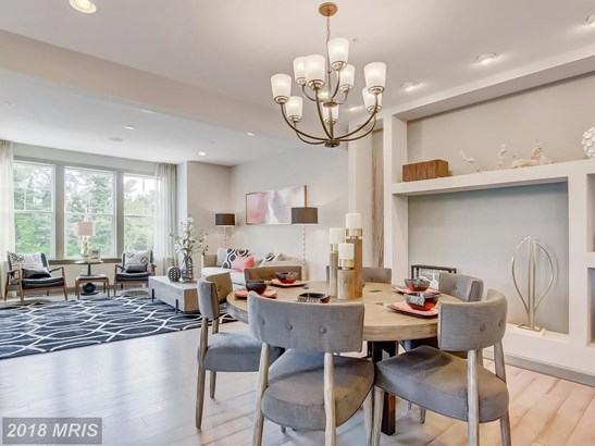 Townhouse, Traditional - ANNAPOLIS, MD (photo 4)