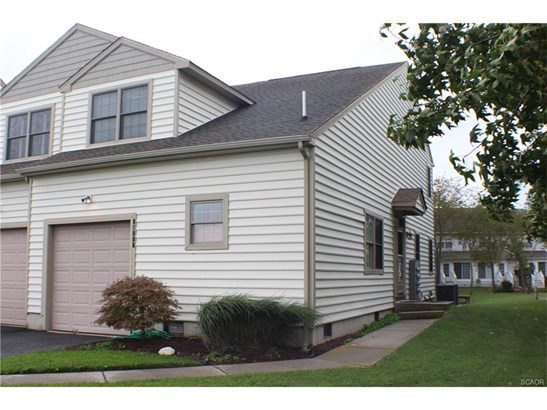 Townhouse, Single Family - Frankford, DE (photo 1)
