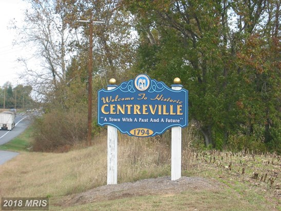 Lot-Land - CENTREVILLE, MD (photo 5)
