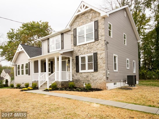 Traditional, Detached - PERRY HALL, MD (photo 2)
