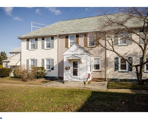 Row/Townhouse, Colonial - BROOKLAWN, NJ (photo 1)