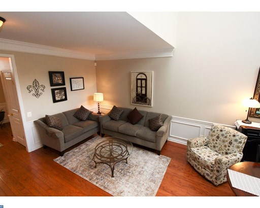 Row/Townhouse, Contemporary - VOORHEES, NJ (photo 4)