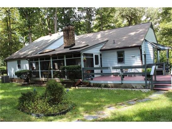 Ranch, Single Family - Chesterfield, VA (photo 5)