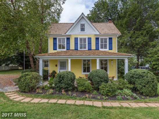 Victorian, Detached - OLNEY, MD (photo 1)