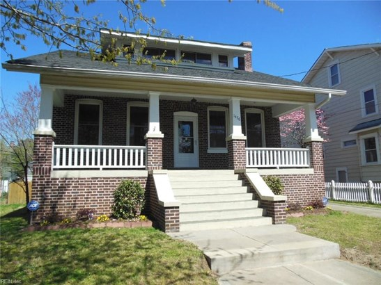Colonial, Single Family - Norfolk, VA (photo 1)