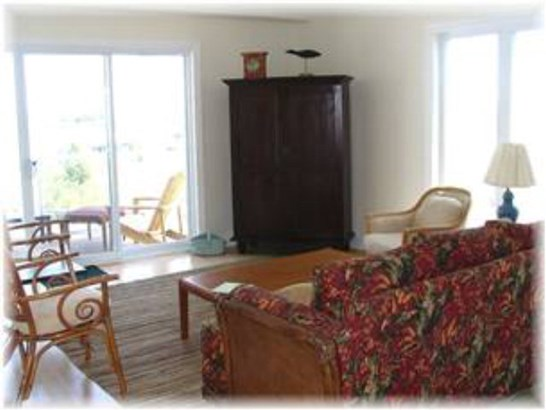 Contemporary,Condo,Beach House, Condo - Chincoteague, VA (photo 5)