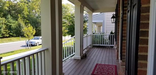 Colonial, Detached - DERWOOD, MD (photo 2)