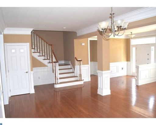 Colonial, Row/Townhouse/Cluster - NEWTOWN, PA (photo 3)