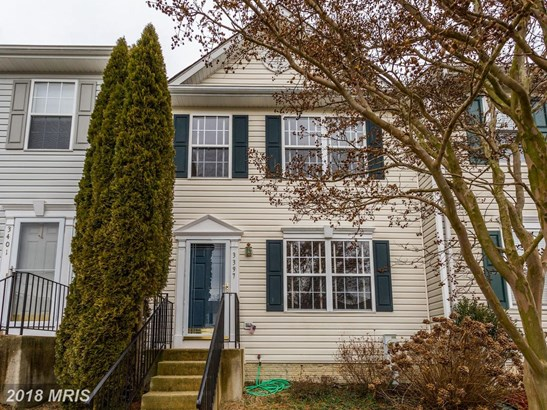 Colonial, Attach/Row Hse - CHESAPEAKE BEACH, MD (photo 1)