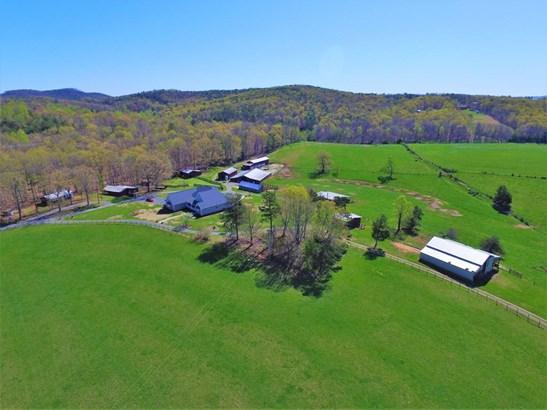 Beef Cattle, Lots/Land/Farm - Bassett, VA