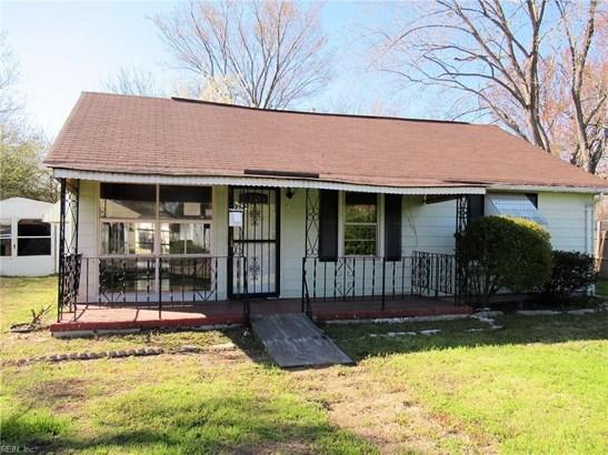 Ranch, Single Family - Chesapeake, VA (photo 3)