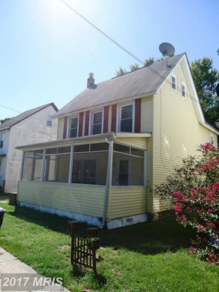 Victorian, Detached - PERRYVILLE, MD (photo 2)