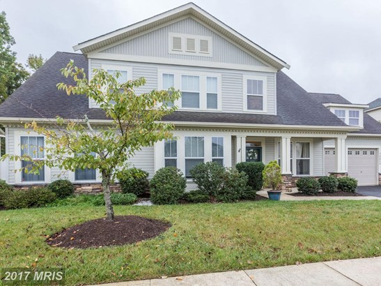 Contemporary, Detached - WALDORF, MD (photo 2)