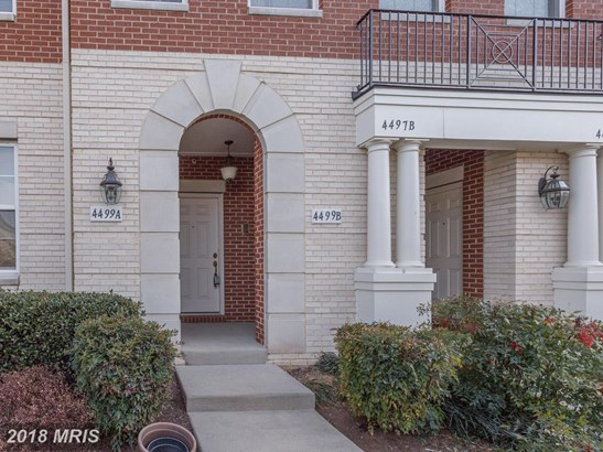 Townhouse, Traditional - FAIRFAX, VA (photo 2)