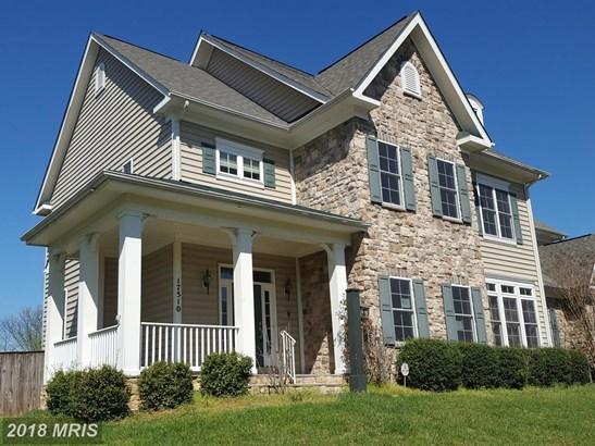 Colonial, Detached - ASHTON, MD (photo 3)