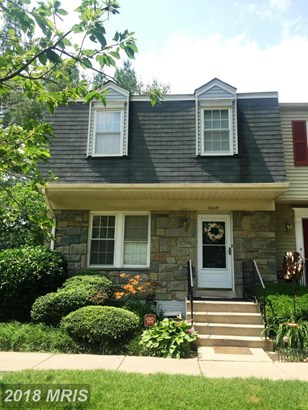 Townhouse, Traditional - ROCKVILLE, MD (photo 1)