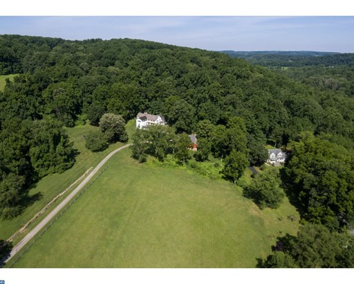 Colonial,Farm House, Detached - PHOENIXVILLE, PA (photo 1)