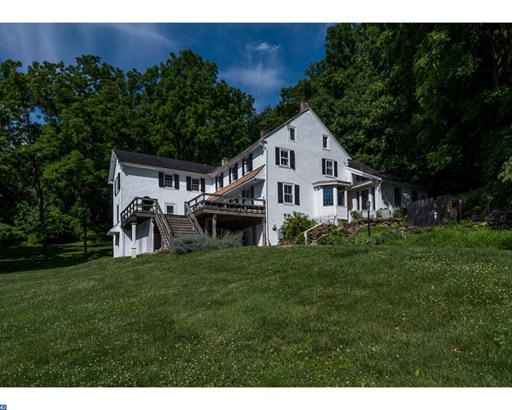 Colonial,Farm House, Detached - PHOENIXVILLE, PA (photo 4)