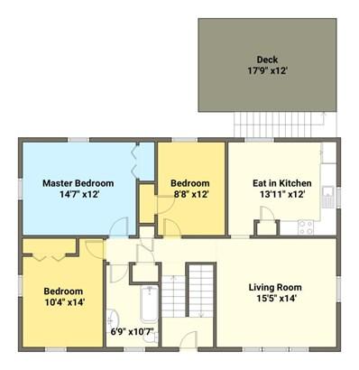 Residential, Split-Foyer - Roanoke, VA (photo 3)