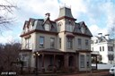 Victorian, Detached - CUMBERLAND, MD (photo 1)