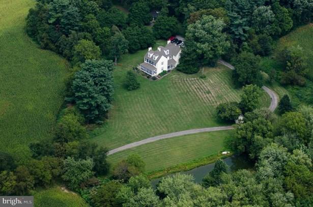 Lots/Land/Farm - GLENWOOD, MD