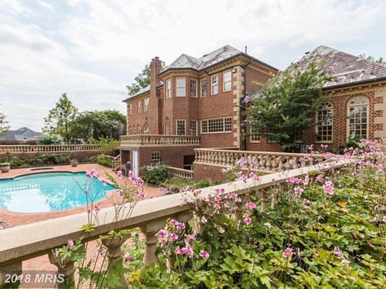 Colonial, Detached - POTOMAC, MD