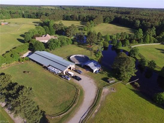 Land and Farms - Suffolk, VA (photo 1)