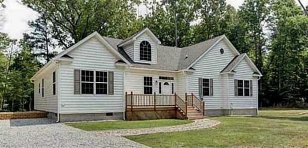 Ranch, Single Family - New Kent County, VA (photo 1)