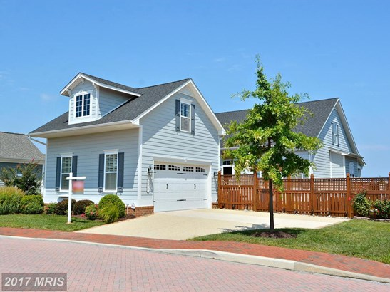 Craftsman, Detached - CHESTER, MD (photo 1)