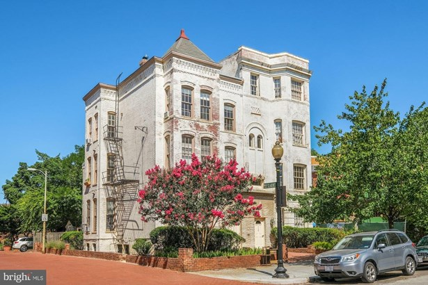 Twin/Semi-Detached, Multi-Family - WASHINGTON, DC