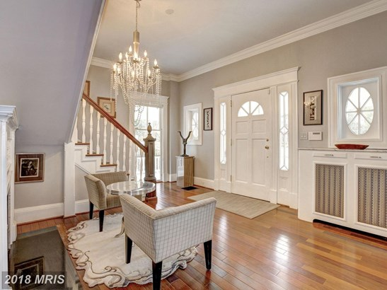 Colonial, Detached - CHEVY CHASE, MD (photo 3)