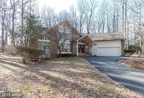 Contemporary, Detached - LUTHERVILLE TIMONIUM, MD (photo 1)