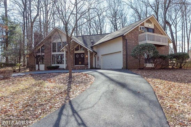 Contemporary, Detached - LUTHERVILLE TIMONIUM, MD (photo 2)