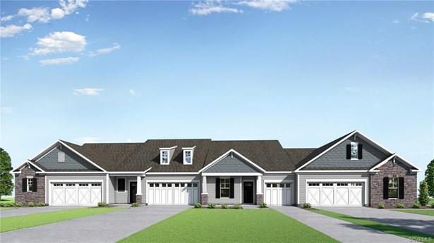 Craftsman, Row House, Single Family - Glen Allen, VA