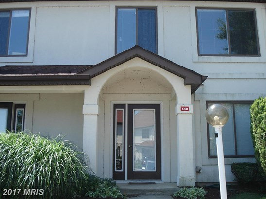 Townhouse, Spanish - CHESTER, MD (photo 1)