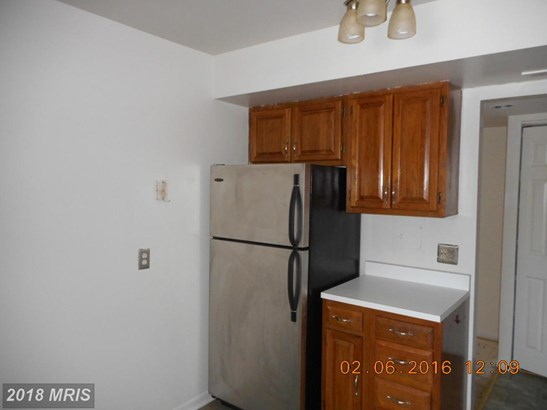 Garden 1-4 Floors, Colonial - COLUMBIA, MD (photo 4)