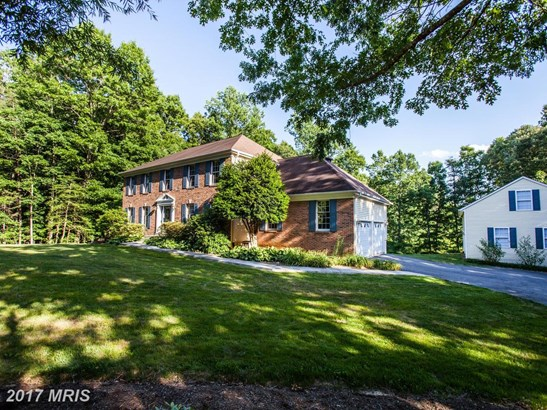 Colonial, Detached - SPOTSYLVANIA, VA (photo 5)