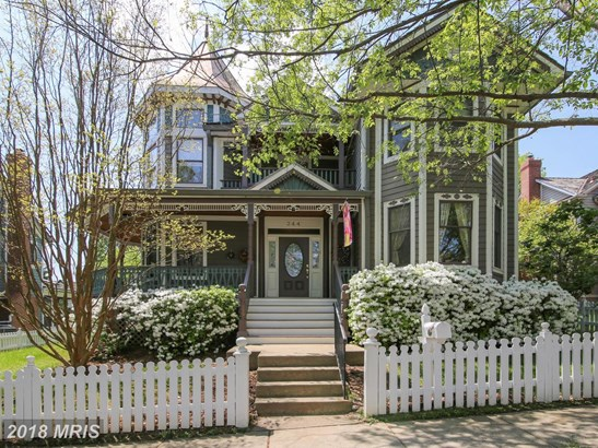 Victorian, Detached - GAITHERSBURG, MD (photo 1)