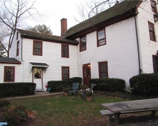 Row/Townhouse/Cluster, Other - FALLSINGTON, PA (photo 2)
