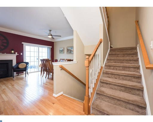 Row/Townhouse, Colonial - DOWNINGTOWN, PA (photo 3)
