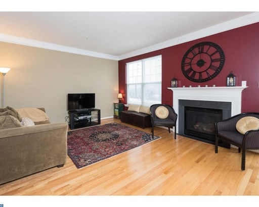 Row/Townhouse, Colonial - DOWNINGTOWN, PA (photo 5)