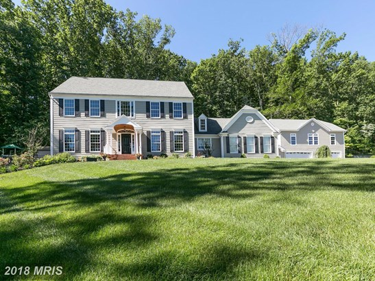 Colonial, Detached - MONKTON, MD (photo 1)