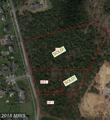Lot-Land - POOLESVILLE, MD (photo 1)