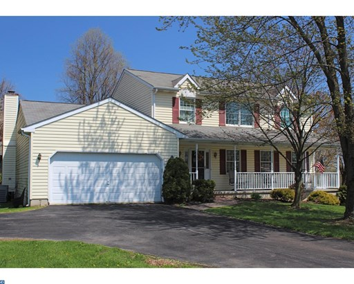 Colonial, Detached - GLENMOORE, PA (photo 2)