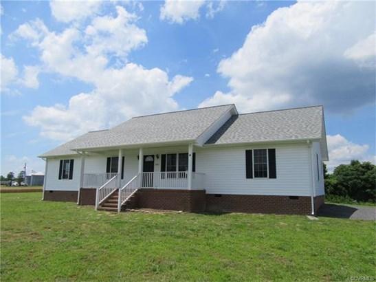 Ranch, Single Family - Disputanta, VA (photo 1)