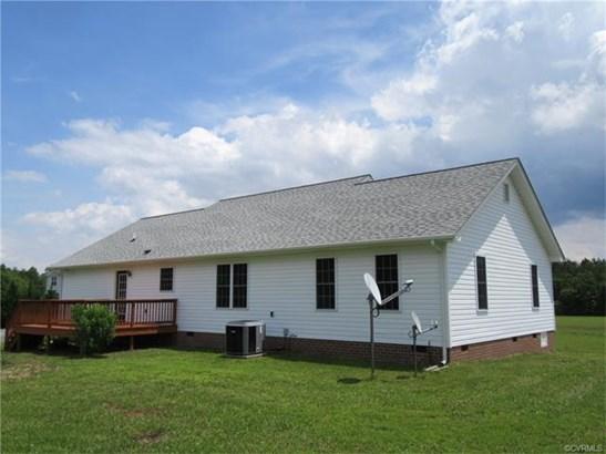 Ranch, Single Family - Disputanta, VA (photo 3)