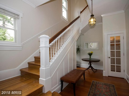 Victorian, Detached - TOWSON, MD (photo 4)
