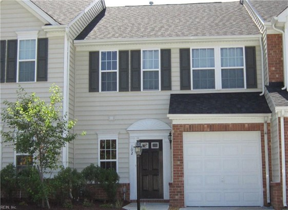 Townhouse, Traditional - York County, VA (photo 1)